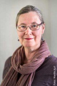 Anna Gerge